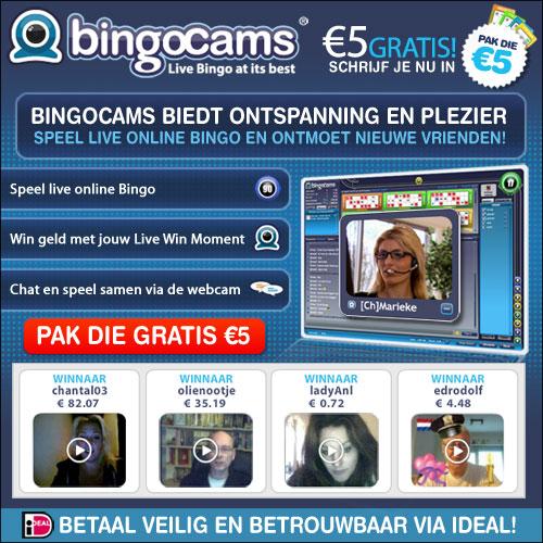 bingocams banner