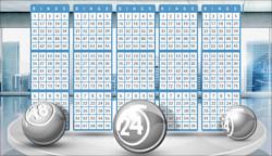 het nieuwe bingospel van maria bingo